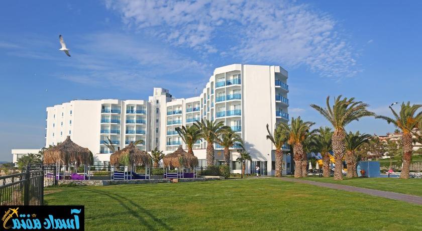 تور کوش آداسی هتل لی بلو